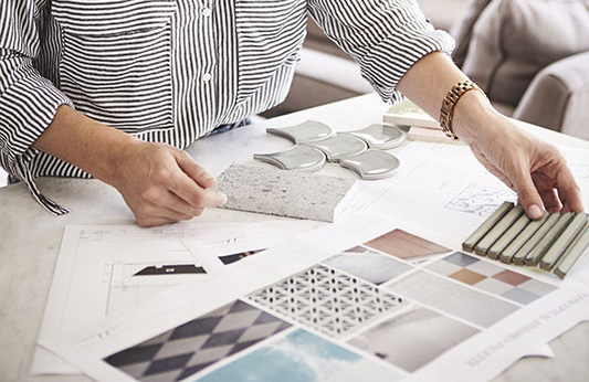 How to plan a renovation or decoration project